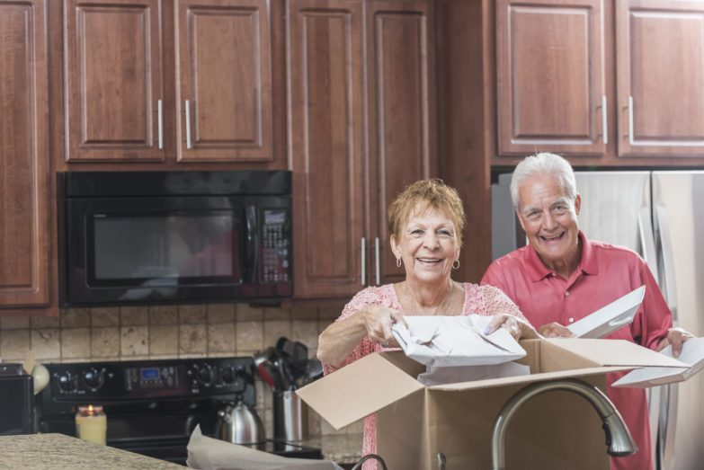 How Downsizing Can Save Your Retirement in Racine, WI