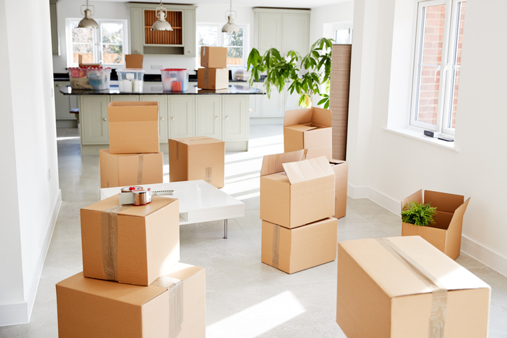 Moving in a Hurry in Milwaukee? We Will Purchase Your Home Fast!