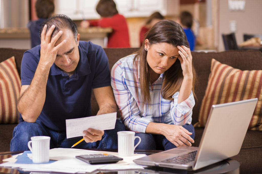 How to Stop Foreclosure in Kenosha, WI