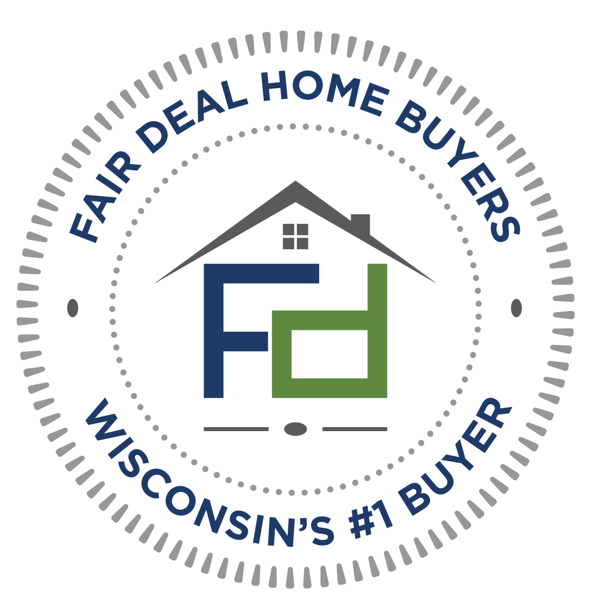 Fair Deal Home Buyers Logo