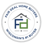 Fair Deal Home Buyers Logo