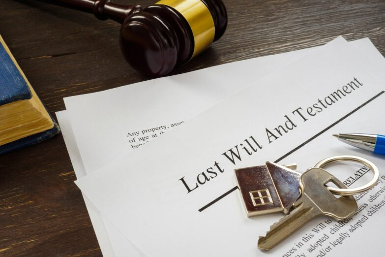 Selling a House in Probate in Wisconsin