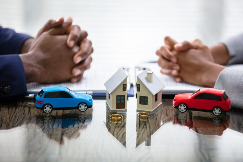 What Happens to a Mortgage After Divorce in Wisconsin?